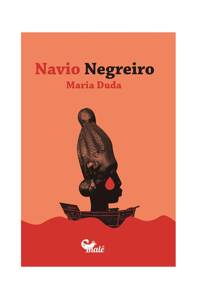 Livro Navio Negreiro