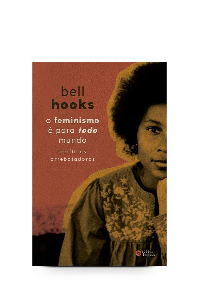 Livro O feminismo é para todo mundo