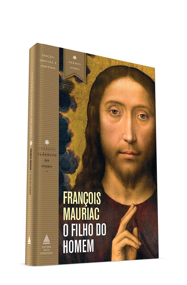 Livro O filho do homem
