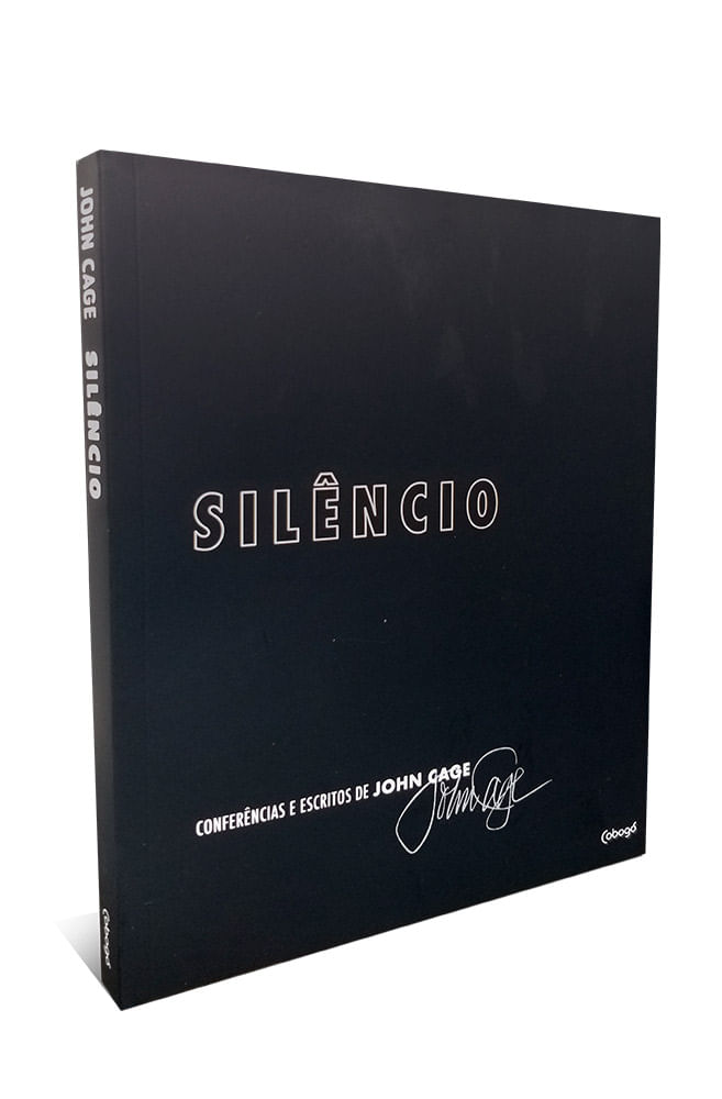 Livro Silêncio