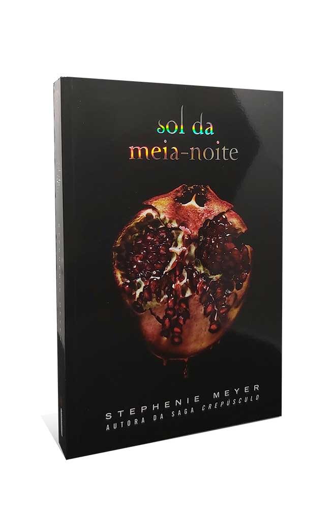 Livro Sol da meia-noite
