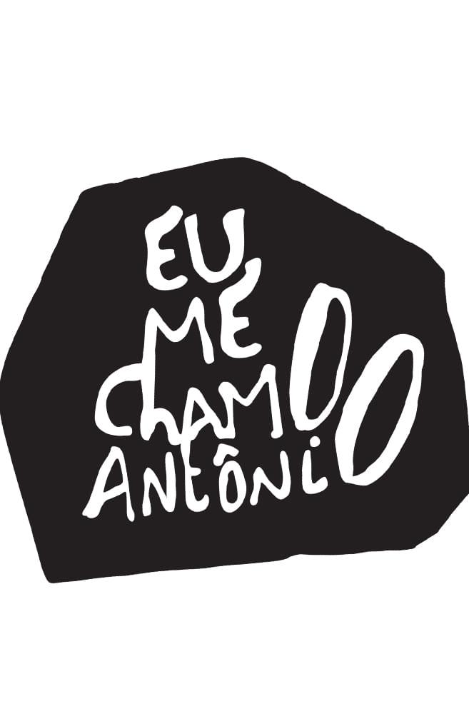 Porta Copos Eu me chamo Antônio