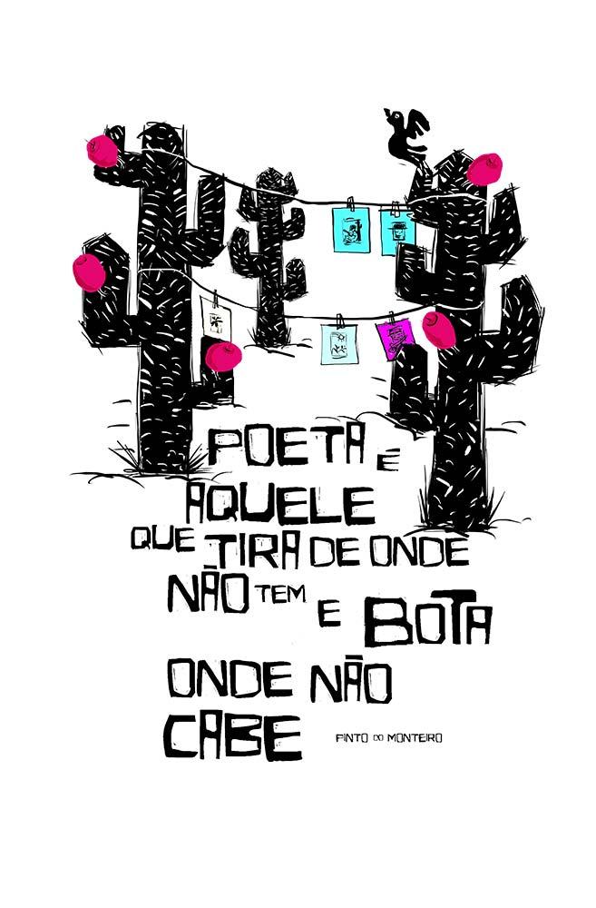 Quadro em MDF Pinto do Monteiro