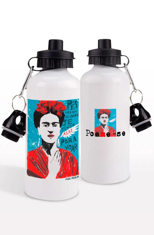 Squeeze Frida Kahlo