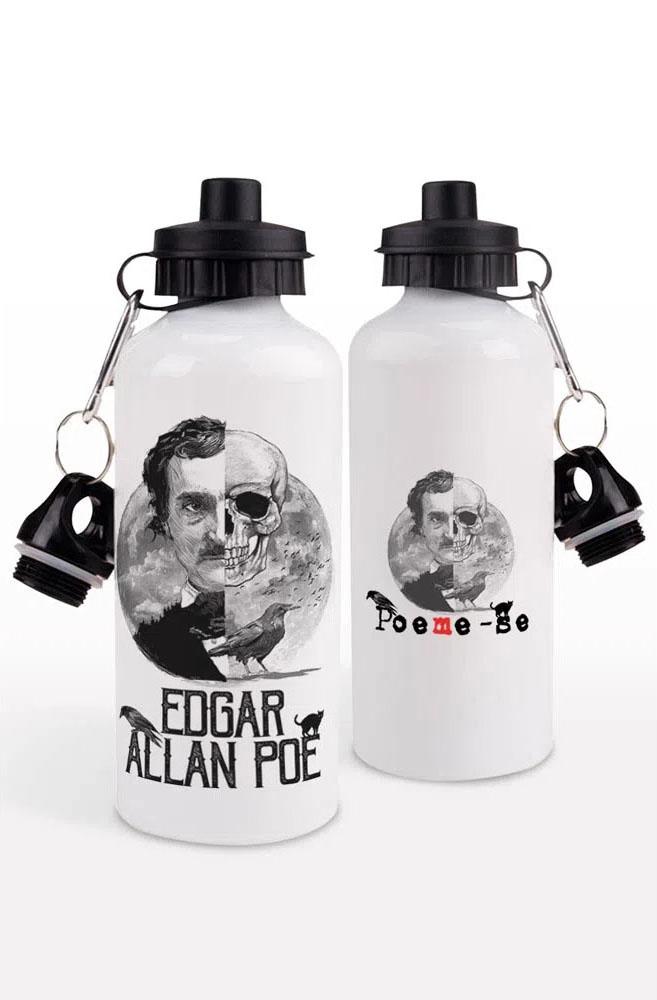 Squeeze Os Mistérios de Poe