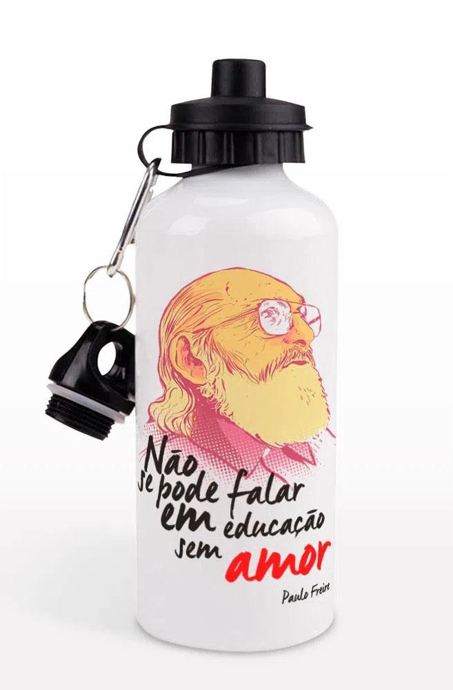 Squeeze Paulo Freire