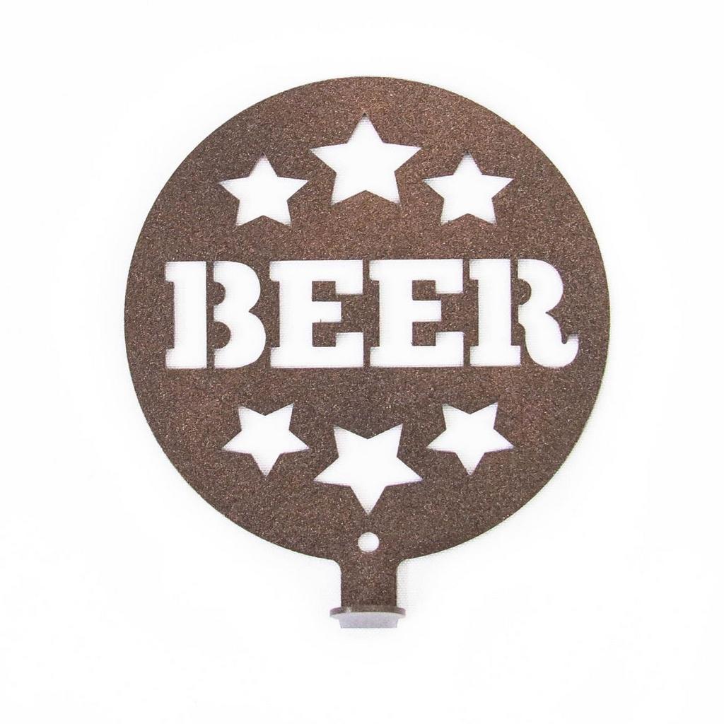Ganchos Cervejas