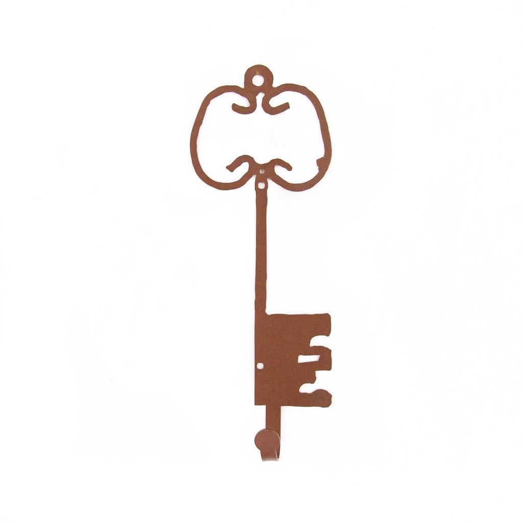 Porta Chave Gancho 3