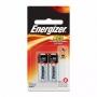 Bateria Energizer Alcalina MAX 12V A23 com 2 pilhas