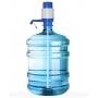 Bomba Manual Para Galão De Água 10 Ou 20 Litros