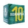 Caneca De Porcelana do Palmeiras 300 Ml Oficial