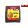 Capa para Botijão de Gás Flanelado Super Resistente