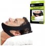 Faixa De Cabeça Anti Ronco Ajustável para dormir sem roncar