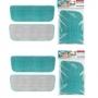 Kit Com 2 Refil Mop Spray Flash Limp 7800