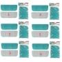 Kit Com 6 Refil Mop Spray Flash Limp 7800