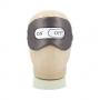 Mascara de descanso e/ou dormir C/ Bolsa em Gel Removível