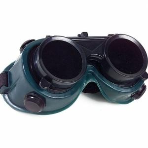Óculos De Solda Articulável Duas Funções 731 Western