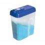 Porta Sabão em Pó Com Exclusivo Dosador 1,6 Kg - Injetemp