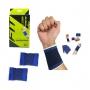 Protetor P/ Punho Munhequeira Elástica Esportiva Musculação
