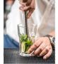 Socador Profissional Para Drinks Inox Caipirinha Bar Cozinha