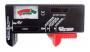 Testador De Pilhas E Baterias Testa Aa Aaa 9v Western Bt-2w