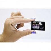 Mini Câmera Espiã Filmadora - Frete Grátis