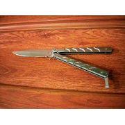 Canivete Butterfly Steel