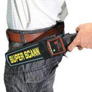 Detector de Metais Segurança - Frete Grátis