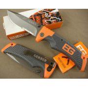 Canivete Bear Grylls - Frete Grátis