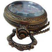 Relógio Vintage de Bolso
