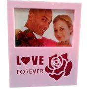 Porta Retrato Love Forever - Frete Grátis