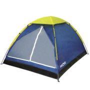 Barraca Cabana de Camping Acampamento para 3 Pessoas – Manual