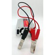 Conversor Inversor de Energia 12V para 110V