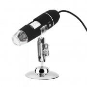 Microscópio Digital Usb 1000x Ampliação
