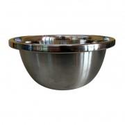 Tigela Bowl Inox 18cm