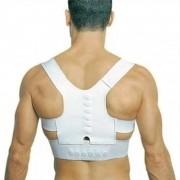 Colete Para Corrigir Postura Magnético