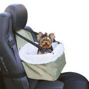 Cadeirinha Assento Carro Automotivo Cães e Gatos