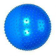Bola de Ginástica Yoga Pilates com Pontas Massageadoras 36 cm
