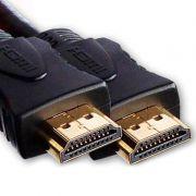 Cabo HDMI Blindado Full Hd 1080p