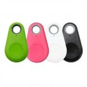Chaveiro Localizador Rastreador Bluetooth Anti Perda Celular Chaves Animais Crianças Veículos