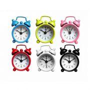 Despertador Mini  Relógio Vintage