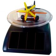 Expositor/Display Solar Giratório para Produtos