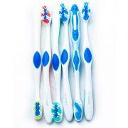 Kit 10 Escovas de Dente