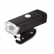 Lanterna Farol Bike Recarregável USB 180 Lumens plus