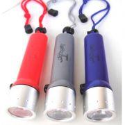 Lanterna LED Cree para Mergulho