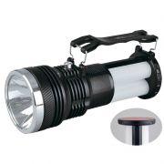 Lanterna LED Lampião Solar e Recarregável