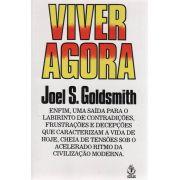 Livro Viver Agora Joel S. Goldsmith