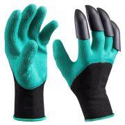 Luva para Jardinagem Garden Genie Gloves