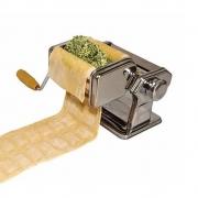 Máquina de Fazer Massas Lasanha Talharim Ravioli Espaguete