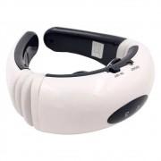 Massageador de Pescoço Elétrico Magnético Relaxamento